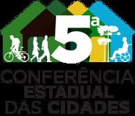 Conferencia Estadual das Cidades