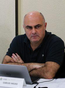 Carlos Nigro