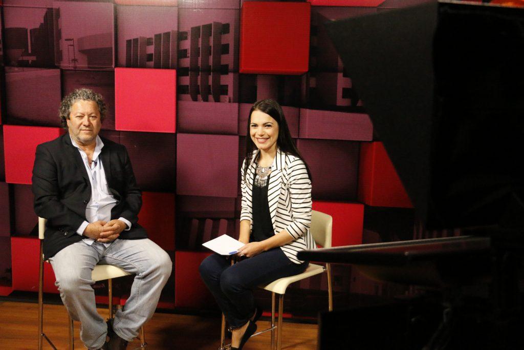Entrevista TVFAG