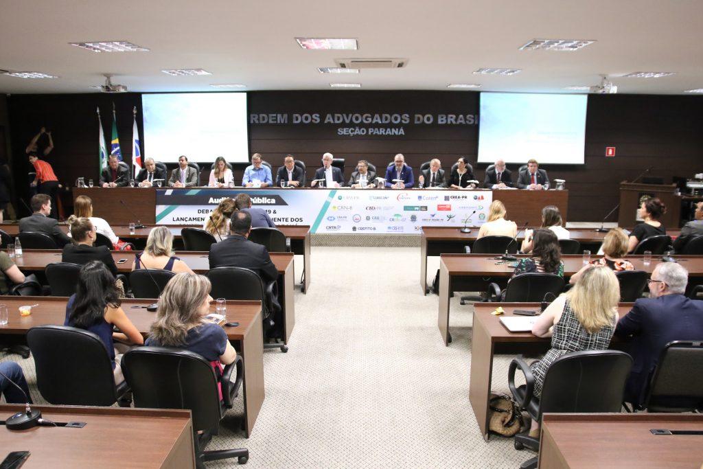 Lançamento Fórum Conselhos