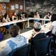 Reunião alunos UTFPR