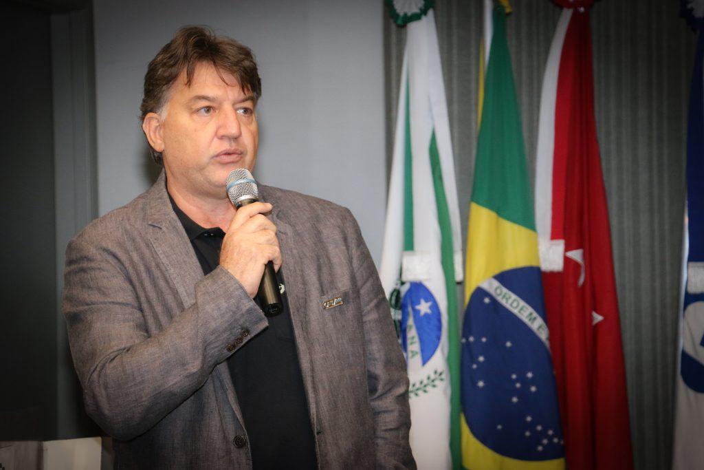 Cláudio Bravim
